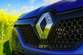 Renault Megane GT AP-5