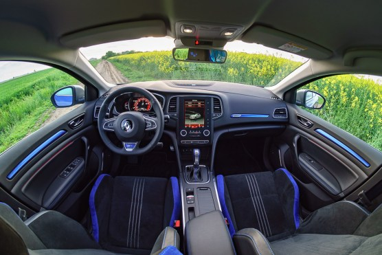 Renault Megane GT AP-6