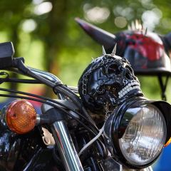 Transilvania Bikers 2016 – Bikefest la Gilau, Cluj