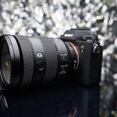 Hands on with Sony FE 24-105 F4 G lens and real world image examples
