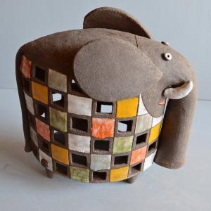 candleholders - elephant-candlestick-19-1