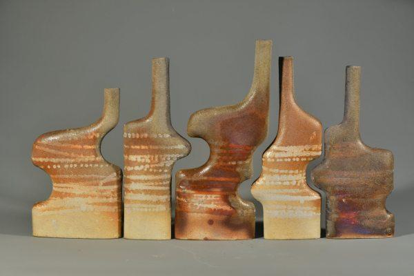 sculpture - Bottles-4