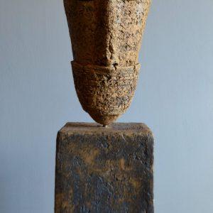 sculpture - Silence-1