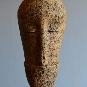 sculpture - Silence