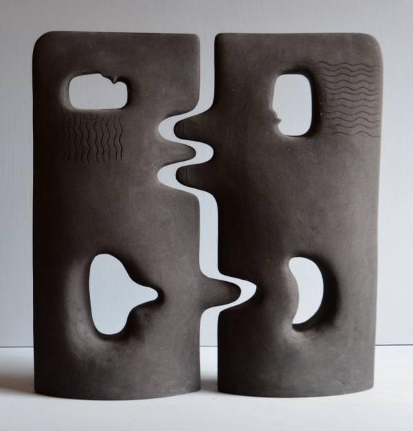 sculpture - Silhouette-Loving-fantasy2