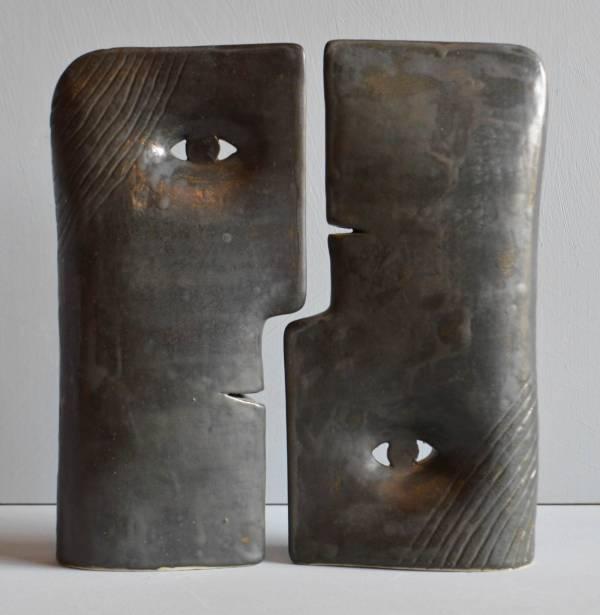 sculpture - Silhouette1-Couple-2