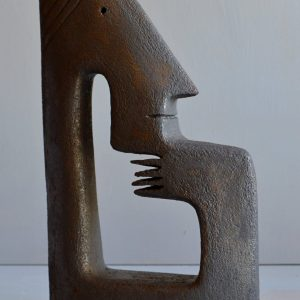 sculpture - Thinker-4