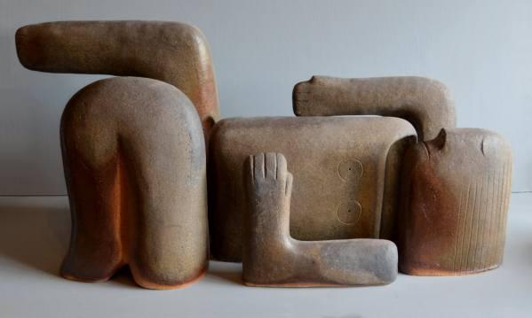 sculpture - lying-woman-3