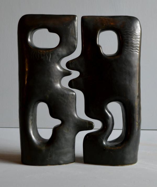 sculpture - silhouette-loving-fantasy-1