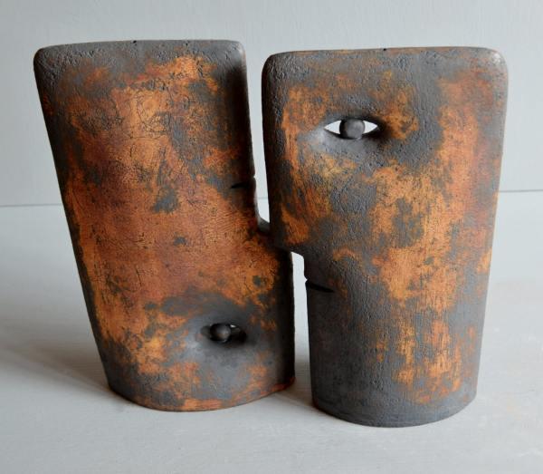 sculpture - silhouette3-Couple-3