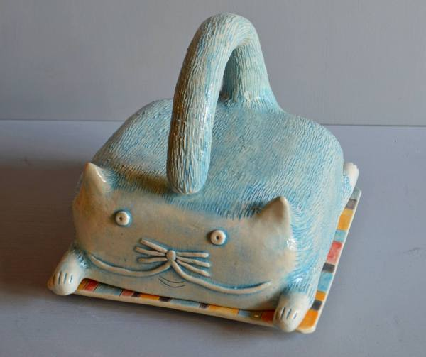 tableware - cat-cheese-plate-1