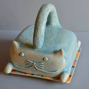 tableware - cat-cheese-plate-1