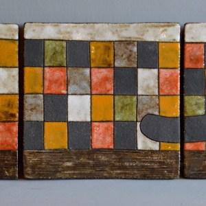wall-panels - lying-cat-triptych