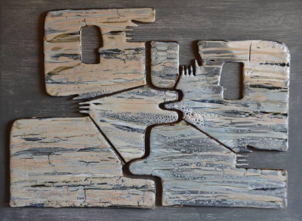 on-board - Sexual-fantasies-ceramic-panel-on-board-55x75