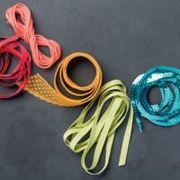 Cotton Ribbon Share
