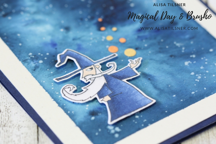 Magical Day Close Up