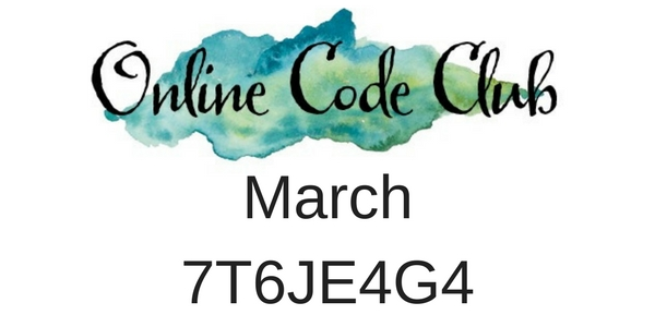 March Code