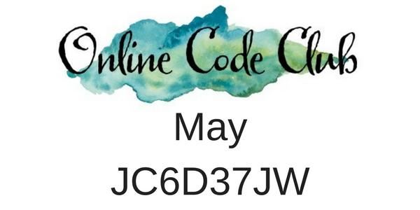 May Code