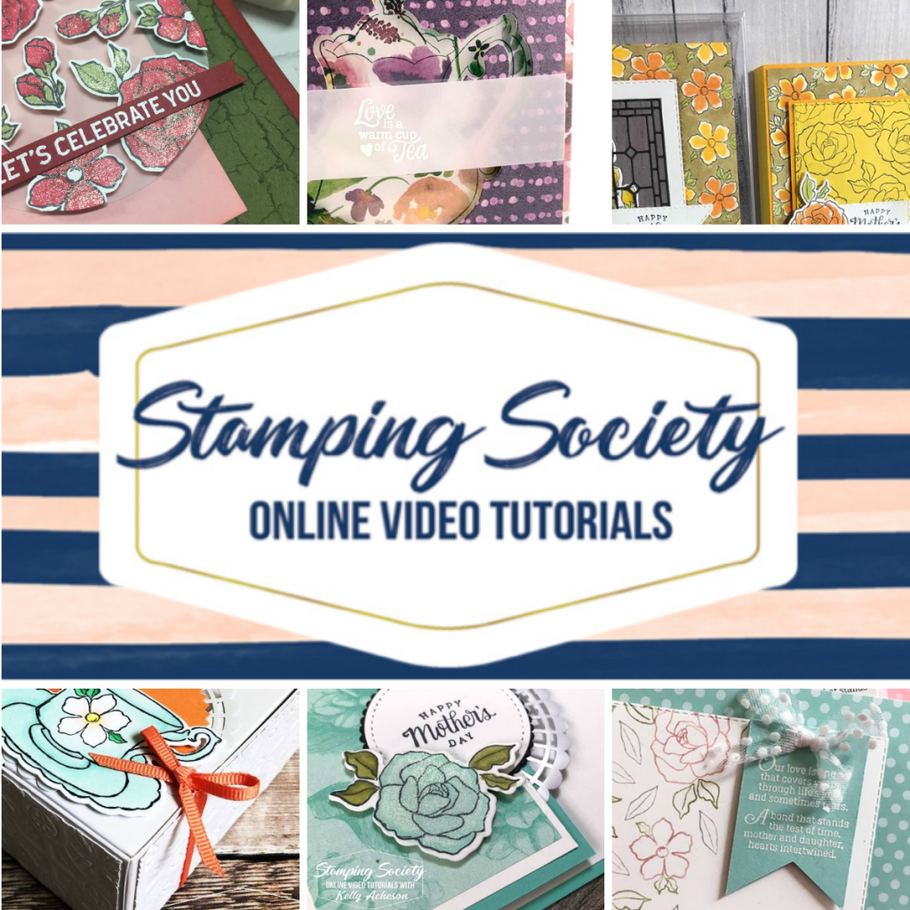Stamping Society Tea Together