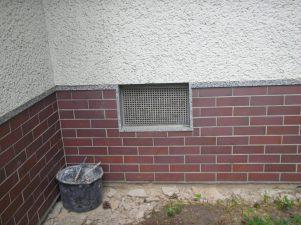 Kellerfenster alt