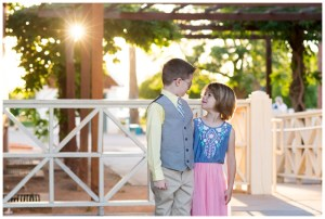 Az photographer, sunset, Surprise photographer, children photographer