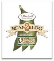 #bean2blog, 2013