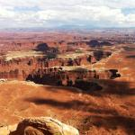 Snapshots of Canyonlands National Park