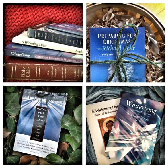books for christmas, advent readings, coming of jesus, december, preparing for christmas, preparing your heart for the holidays, words, poetry, beauty, christmas gift ideas