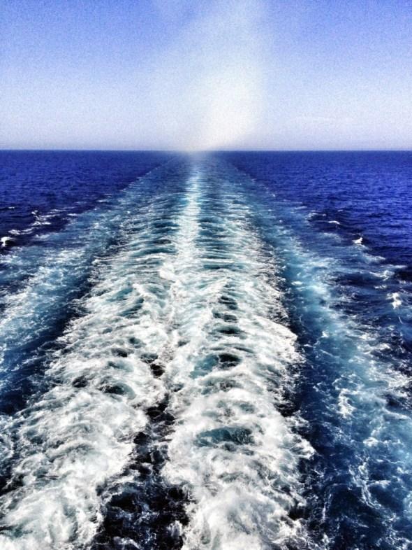 Carnival Breeze, Cruising, Cruise Ship, Notes on a Cruise, European Cruise, Cruising the Mediterranean, Carnival Cruise, Carnival Breeze view, Mediterranean Sea