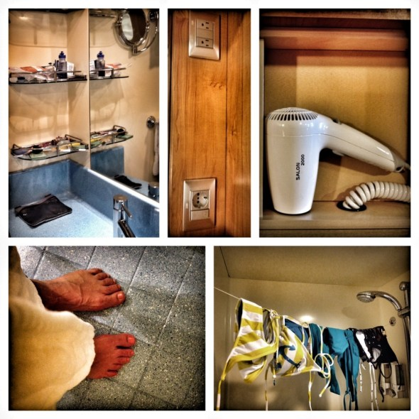 Carnival Breeze, Cruising, Cruise Ship, Notes on a Cruise, European Cruise, Cruising the Mediterranean, Carnival Cruise, Carnival Breeze Porthole Stateroom, Stateroom images