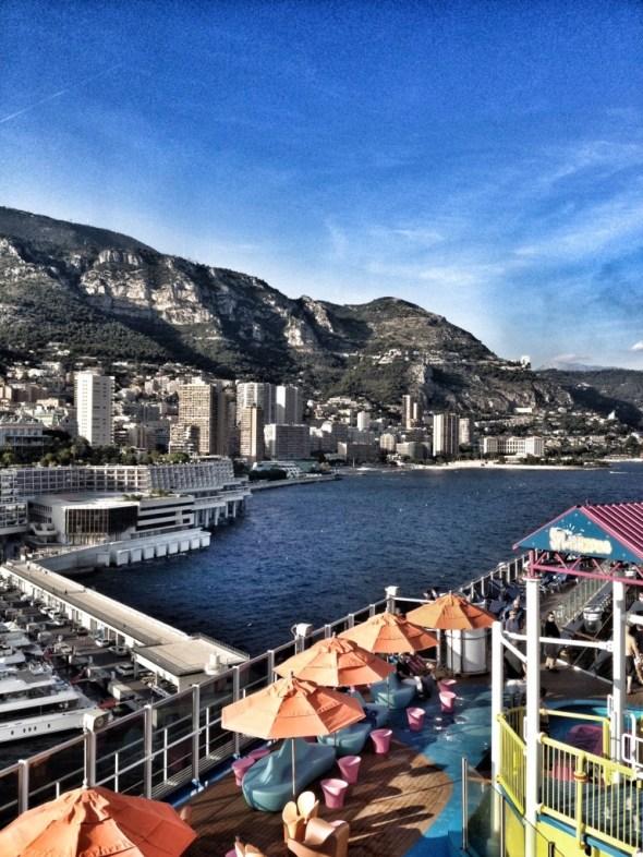 Monaco, Carnival Breeze, Port of Monaco, Mediterranean Cruise, What to do in Monaco, Monte-Carlo, Monaco-Ville, Europe, European Travel