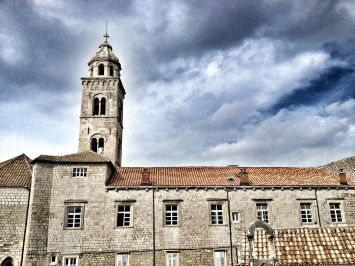 Mediterranean Cruise, Old City , Dubrovnik, Croatia, Mediterranean Ports, European Cruise, Franciscan Monestary