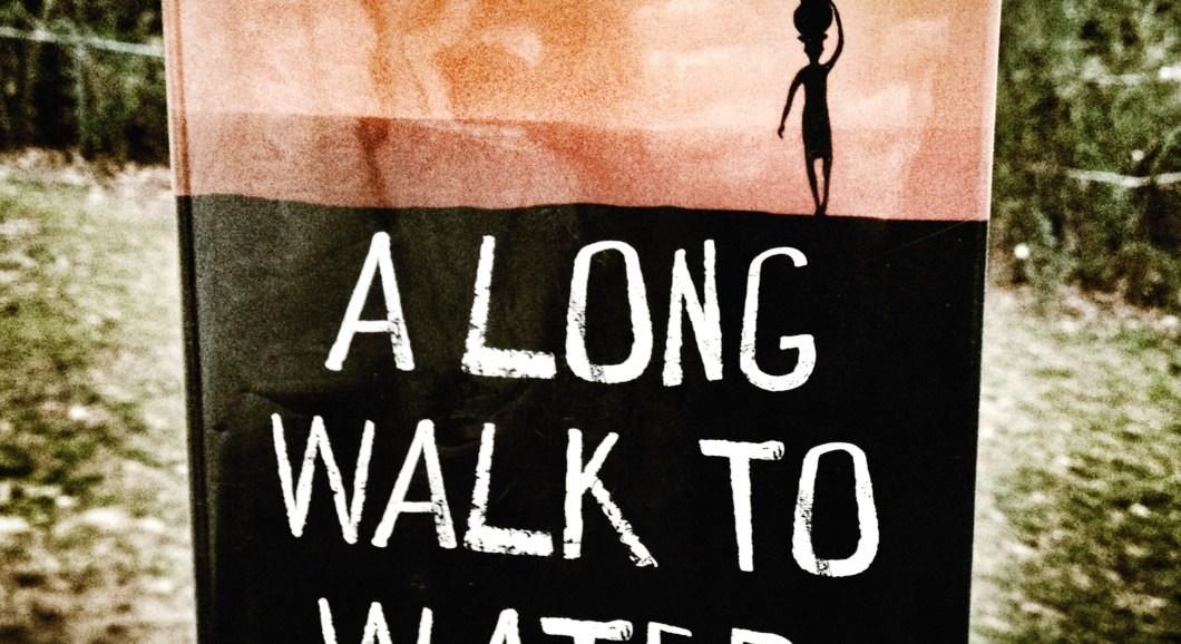 A Long Walk To Water, Linda Sue Park, children's novels
