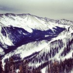Snapshots of Taos Ski Valley