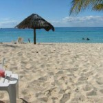Caribbean Cruise Notes: Hanging in Cozumel