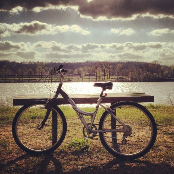 Chino House, Family Cycling, El Derco Productions, Arkansas River Trail, Argenta Market