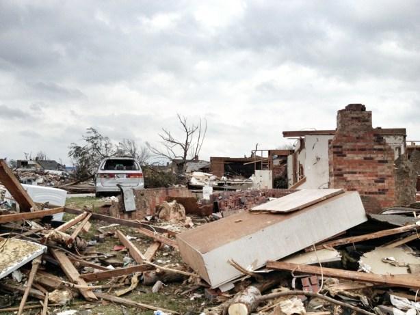 Serve Moore, Tornado Relief, Ten Dollar Tuesday, Tornado, Oklahoma