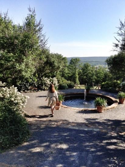 Chino House, Moss Mountain Farm, P. Allen Smith