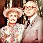 Grandmother's Wedding