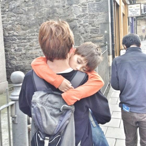 Edinburgh For Kids
