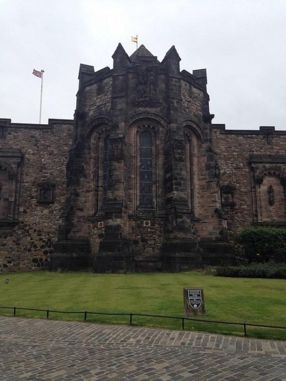 Edinburgh Castle, Edinburgh For Kids, Scotland