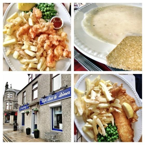 Fraserburgh, Day Trips from Aberdeen, Scottish Coastal Trail