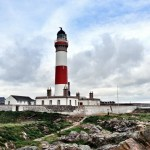 Scottish Coastal Trail + Lighthouses