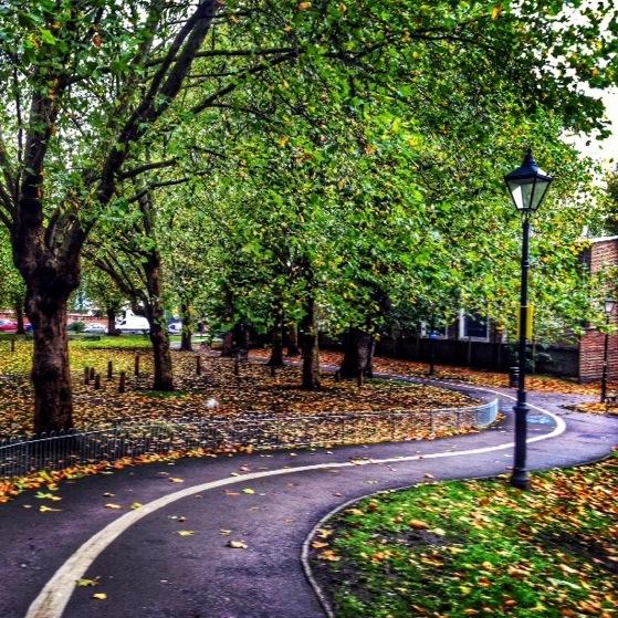 Biking in London, Travel, Snapshots of London