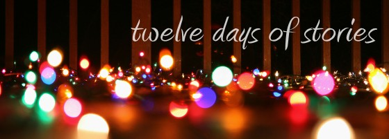 Twelve Days Of Stories at The Chino House
