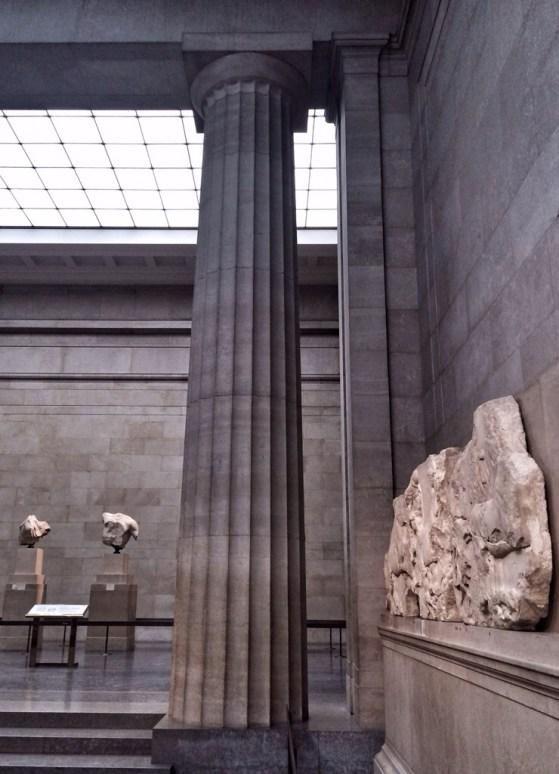 Snapshots of London, British National Museum