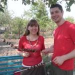 Expat Story: Ukraine
