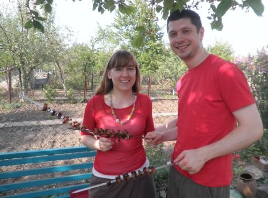 Expat Story Ukraine