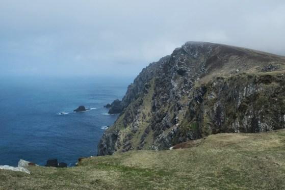 Bray Head Loop, Valentia Island, County Kerry, Ireland