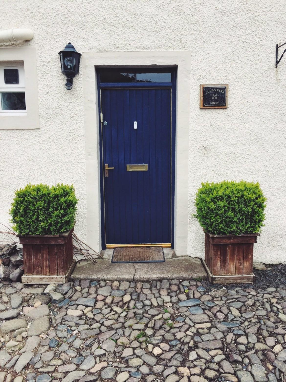 Cross Keys House, St Cuthberts Way